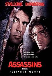 Assassins Poster