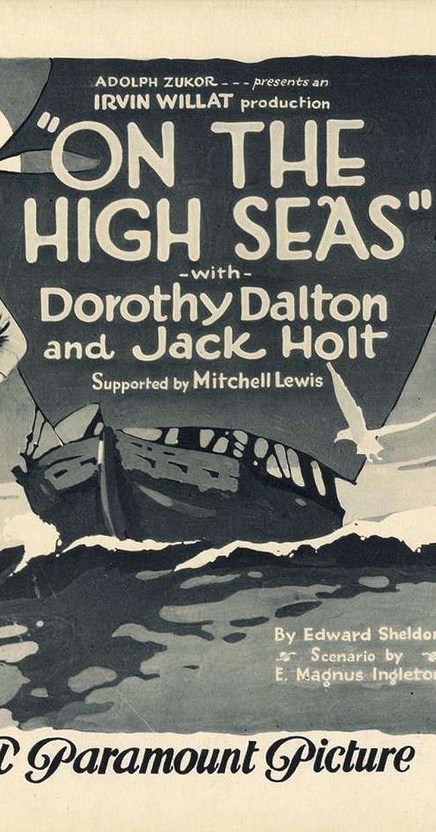 High Seas Imdb