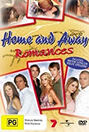 Home and Away: Romances Poster