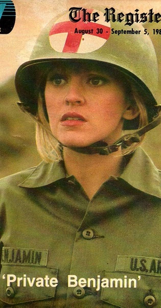 Private Benjamin (TV Series 1981–1983) - Full Cast & Crew ...
