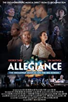 George Takei's Allegiance (2016) Poster