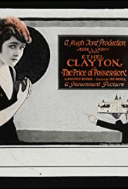 The Price of Possession Poster