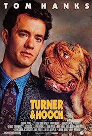 Turner & Hooch Poster