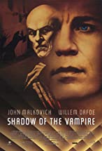 Primary image for Shadow of the Vampire