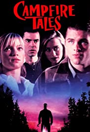 Campfire Tales (1997) Poster - Movie Forum, Cast, Reviews