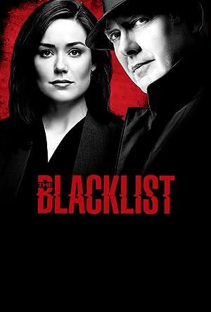 Lista Negra (The Blacklist) – Dublado / Legendado
