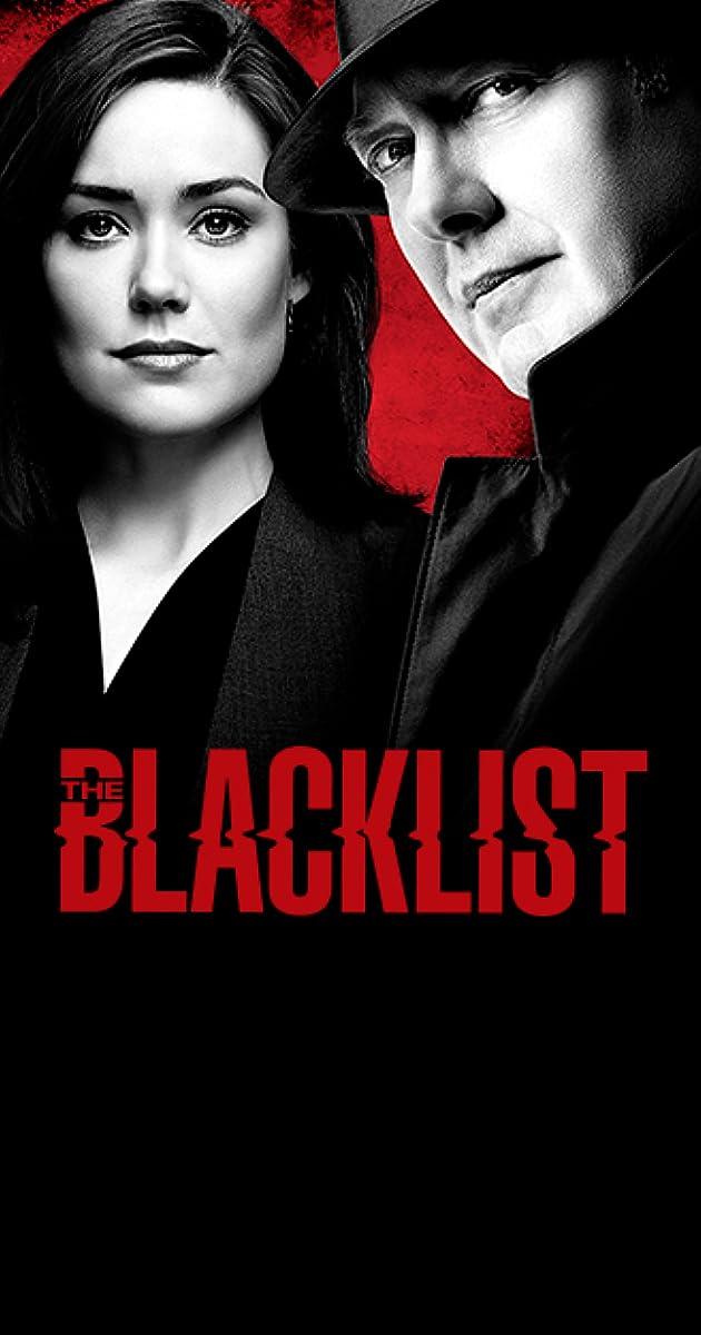 The Blacklist Staffel 2 Free Tv