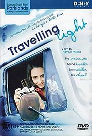 Travelling Light Poster