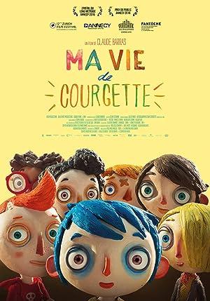 Picture of Ma vie de Courgette