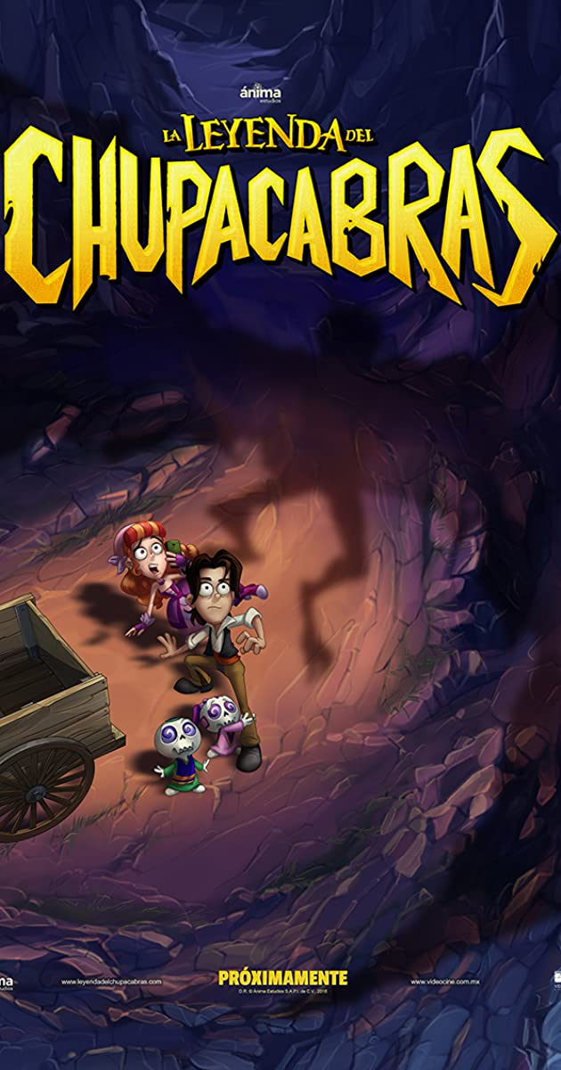 Chupacabra Film