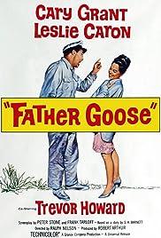 Father Goose(1964) Poster - Movie Forum, Cast, Reviews