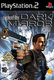 Syphon Filter: Dark Mirror Poster