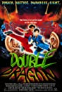 Double Dragon (1994) Poster