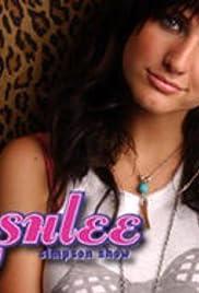 Ashlee Goes Platinum Poster