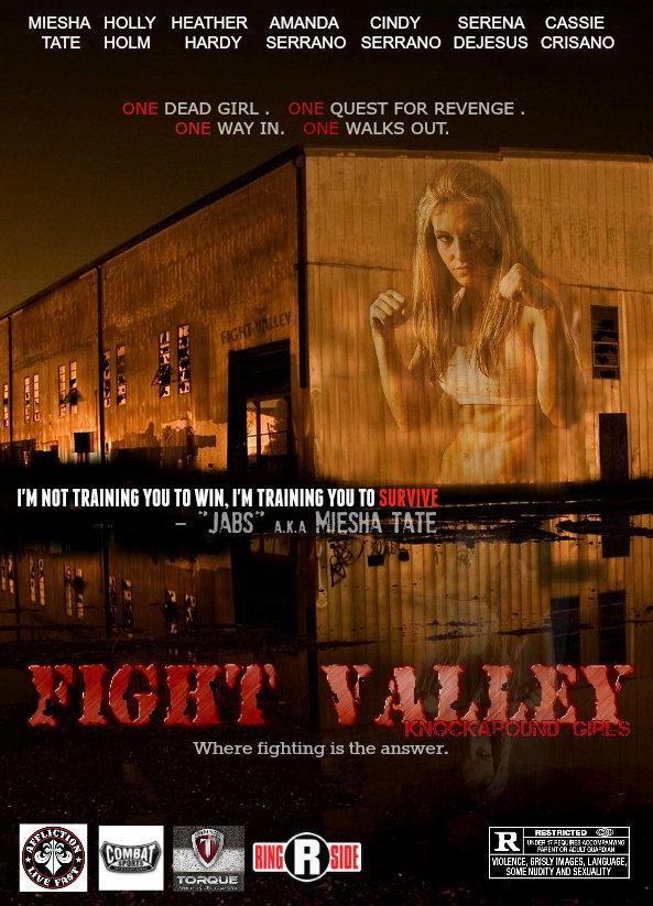 Fight Valley - Trailer 1