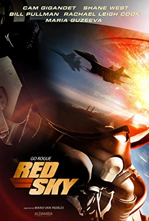 Permalink to Movie Red Sky (2014)