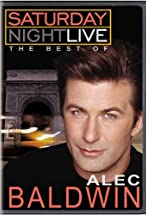 Primary image for Saturday Night Live: The Best of Alec Baldwin