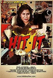 Hit It Poster