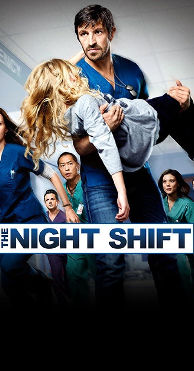 The Night Shift Stream Deutsch