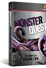 Monsterquest Poster