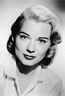 Hope Lange Picture