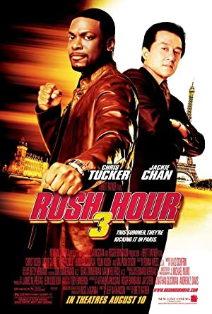 Rush Hour 3 (2007) Download on Vidmate