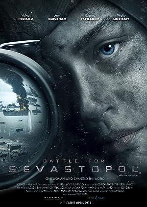Battle for Sevastopol Poster
