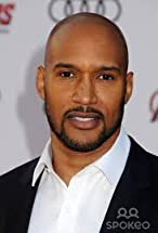 Henry Simmons's primary photo