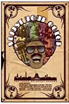 Adjust Your Color: The Truth of Petey Greene (2008) Poster