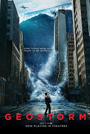 Picture of Geostorm