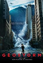 Primary image for Geostorm