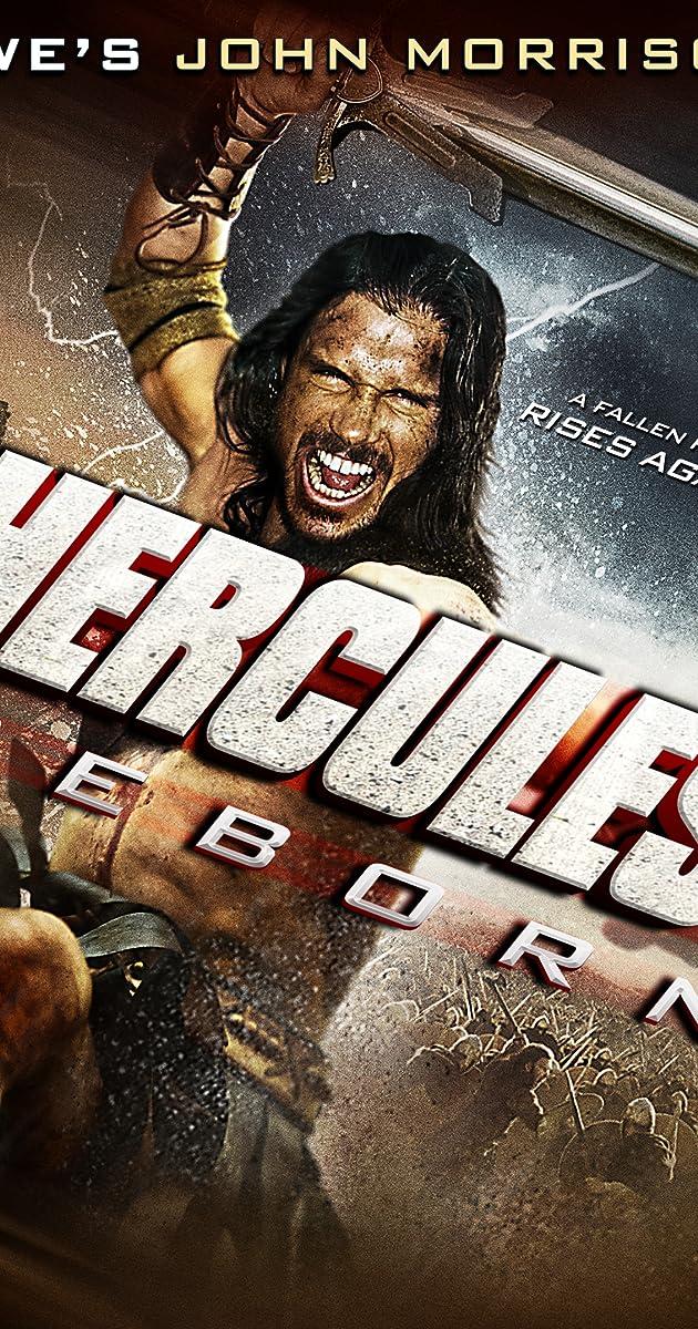 Imdb Hercules
