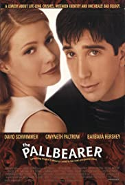 The Pallbearer Poster