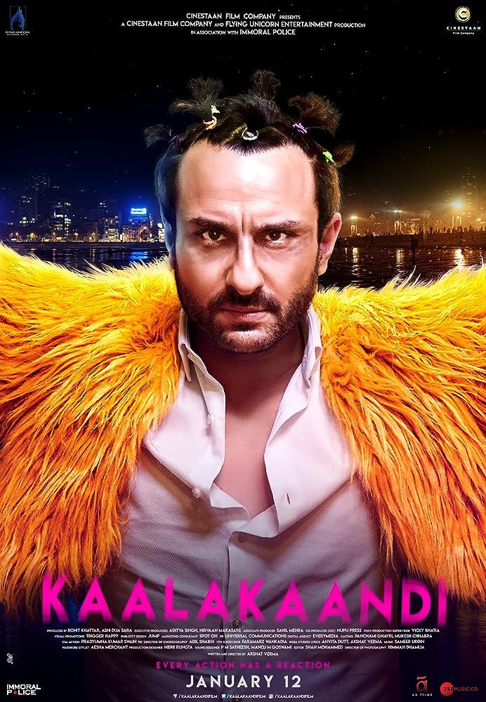 image Kaalakaandi (2018) Hindi Full Movie Watch Online HD Print Free Download
