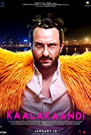 Kaalakaandi (2018) 720p Untouched WEB-HD - AVC - AAC - 1.5GB