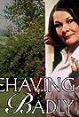 Behaving Badly (1989) Poster