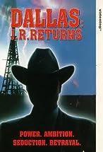 Primary image for Dallas: J.R. Returns