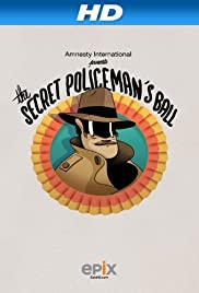 The Secret Policeman's Ball Poster