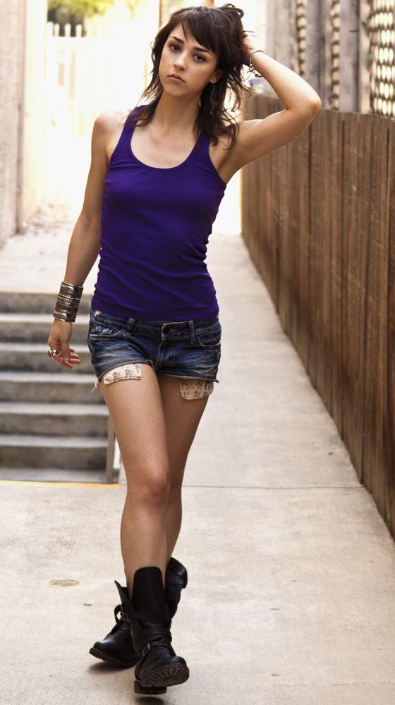 Cyrina Fiallo Topless. Leaked