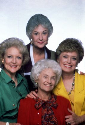 Pictures Amp Photos From The Golden Girls Tv Series 1985