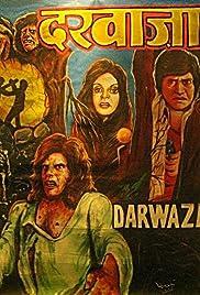 Darwaza Poster