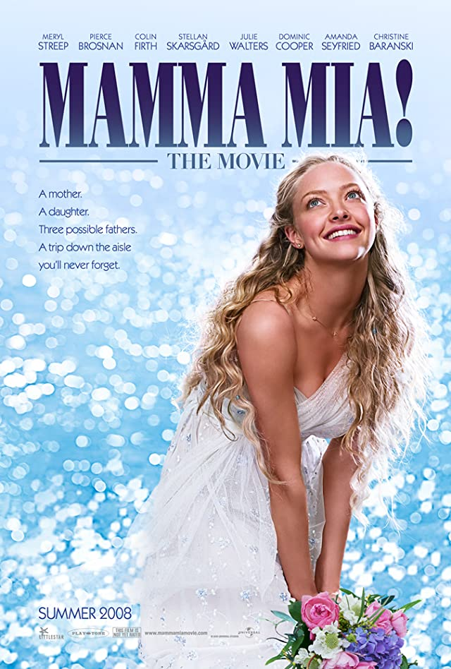 Pictures & Photos from Mamma Mia! (2008) - IMDb