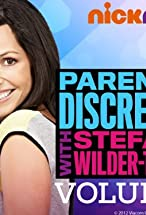 Primary image for Parental Discretion with Stefanie Wilder-Taylor