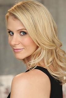 Christina Blevins Picture
