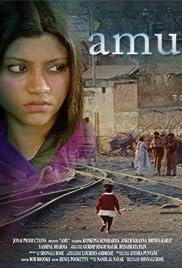 Amu(2005) Poster - Movie Forum, Cast, Reviews