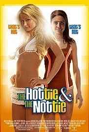 The Hottie & the Nottie(2008) Poster - Movie Forum, Cast, Reviews