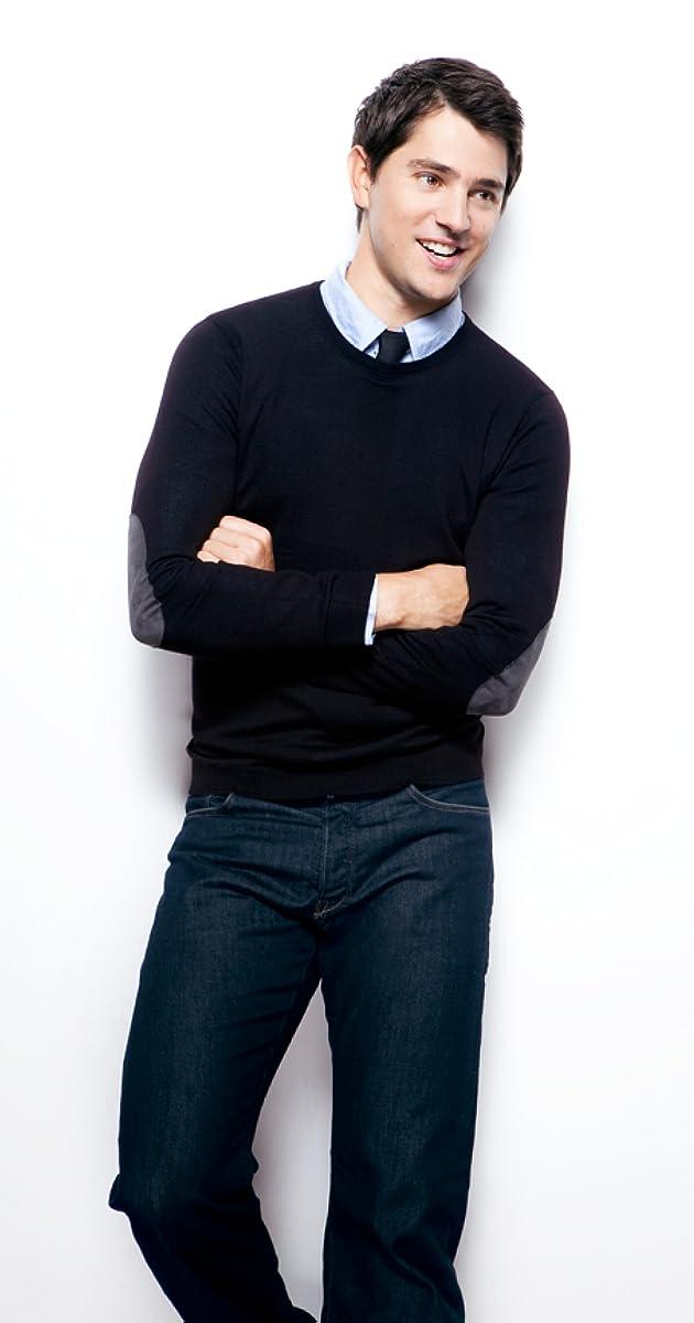 Nicholas D'Agosto - IMDb