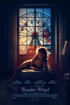 Wonder Wheel (2017) Poster