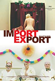 Import Export Poster