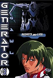 Generator Gawl Poster